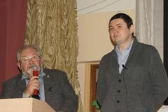 к.т.н. Шаенко и к.т.н. И.С.Царьков