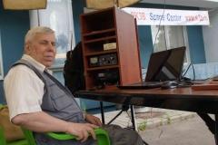 Борис Камков в эфире