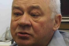 В.Копейкин, ноябрь 2016 года