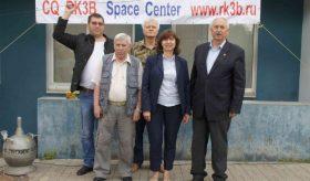 Космическое Радио в Троицке доступно для всех.